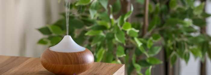 what does a diffuser do in a room
