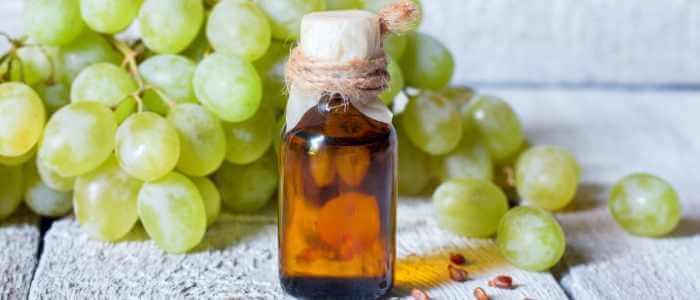Olive Oil vs. Grapeseed Oil