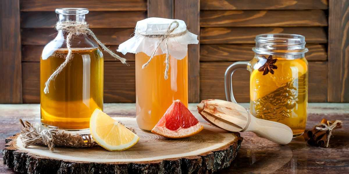 How Is Kombucha Good For You| With Natural Facts