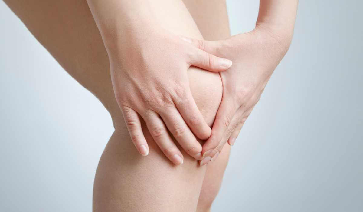 How To Get Rid Of Hard Dry Skin On Knees Naturally