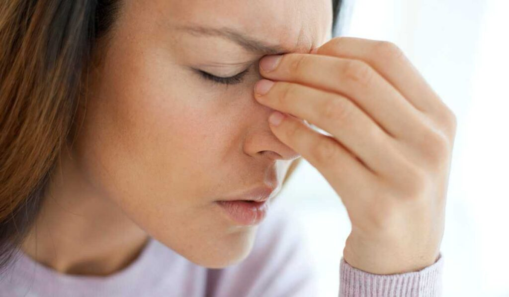 What Essential Oil Is Good For Congestion?