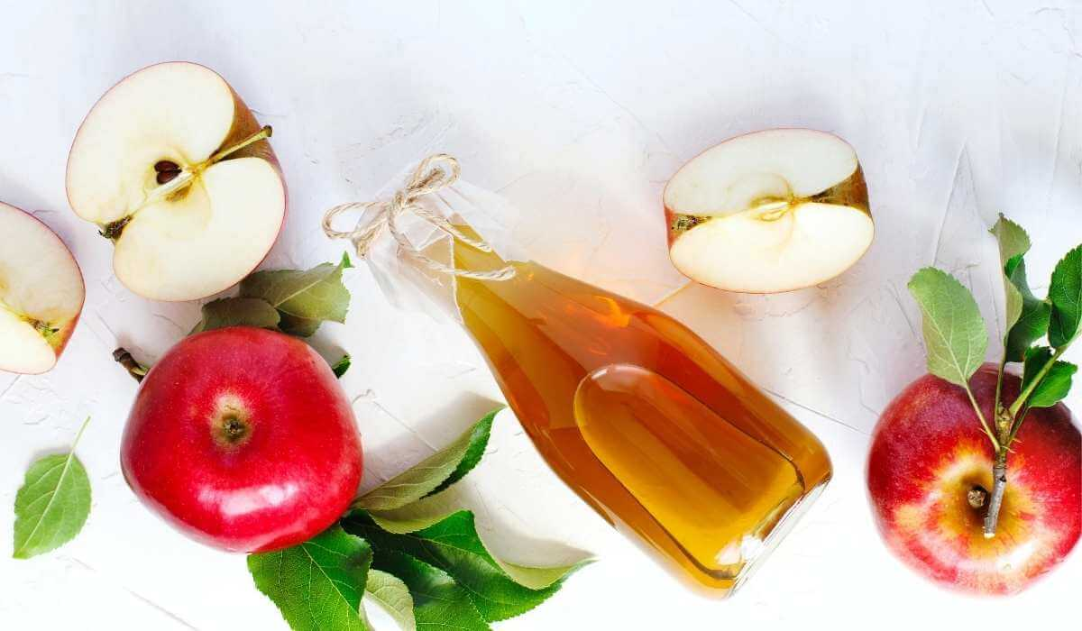Is Apple Cider Vinegar Good For You? With Natural Facts